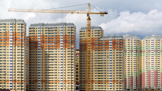 Скидки на первичную недвижимость могут ударить по застройщикам