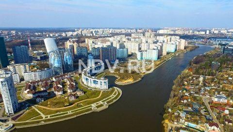 Лучшие районы Подмосковья и Новой Москвы