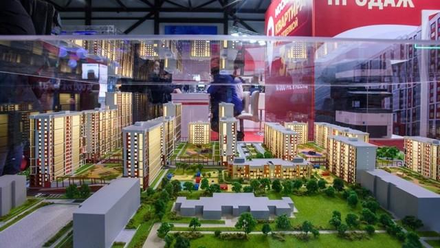 В России станут строить на 15% меньше жилья и выдавать вдвое меньше ипотеки