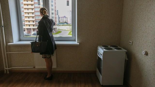 В Петербурге выдали в 1,5 раза больше ипотеки, чем год назад