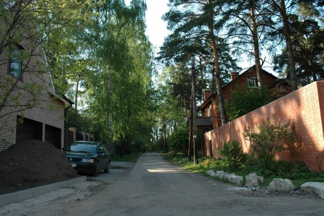 Метро в Новопеределкино может появиться через 3 года