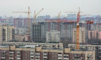 В Ленобласти запретили переводить новые земли под строительство