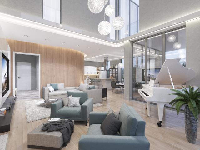 В Гатчине шведский инвестор построит курортный комплекс
