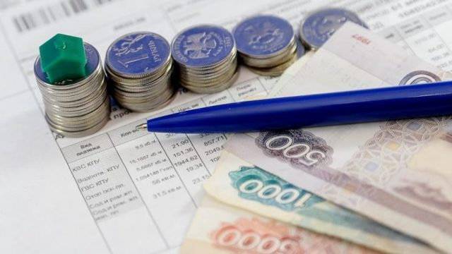 Тарифы ЖКХ в России выросли на 5% с начала года