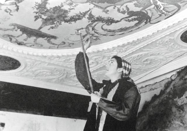 В императорских конюшнях в Петергофе будет гостиница и музей