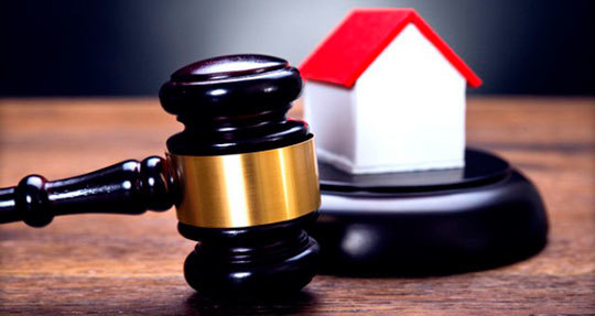 СУ-155 обвинили в продаже квартир в незаконно строящемся доме
