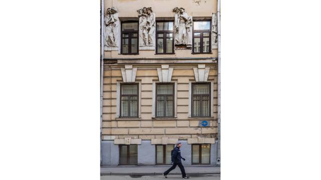 В Москве покупатели стали интересоваться залоговым жильем
