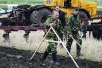 Медведев предложил изымать неиспользуемую землю через 3 года
