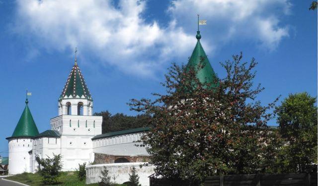 В Ярославле построят крупный жилой комплекс комфорт-класса