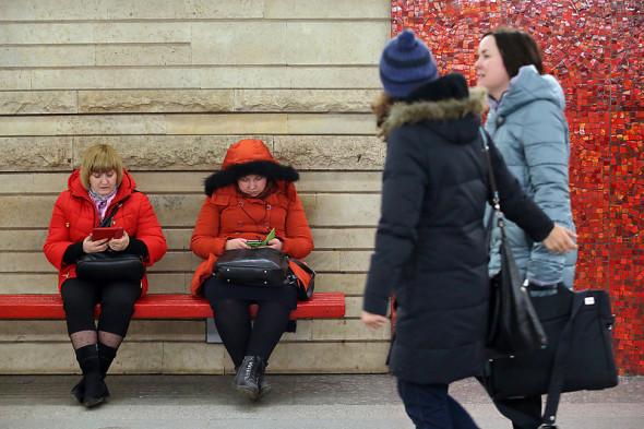 В 2017 году в Петербурге появится суточный проездной на все виды транспорта