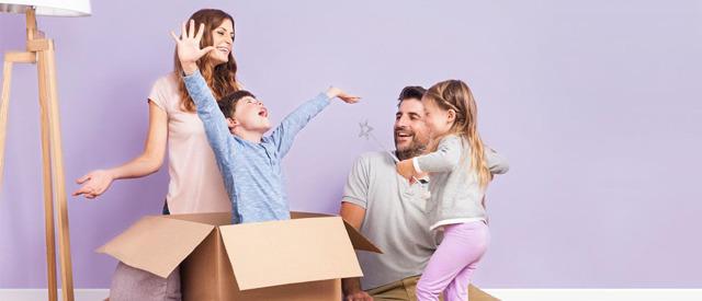 Сбербанк смягчил ипотечные условия для молодых семей