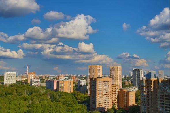 Растет число междугородних обменов квартир в Москве и Петербурге