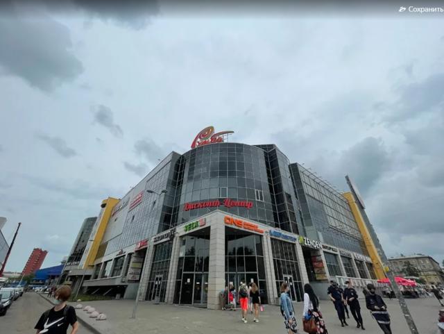 В Петербурге число новых офисов резко упало