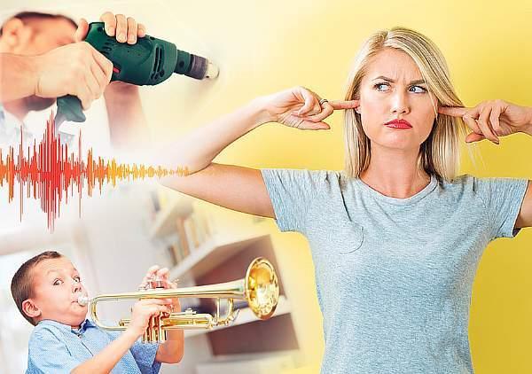 Москвичи выберут время, когда можно делать шумный ремонт