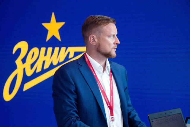 Вячеслав Малафеев уйдет из «Зенита» в недвижимость