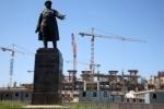 К Крестовскому острову в Петербурге намоют участок для нового метро