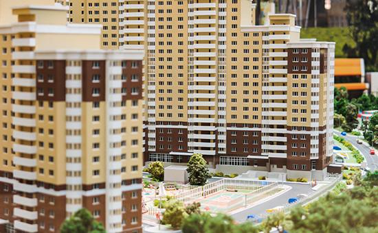В Москве в 2016 году ввели на 14% меньше жилья, чем в 2015