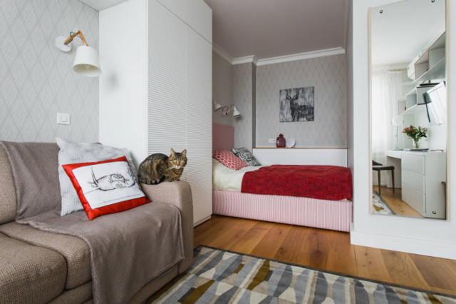 Зонирование комнат: главные ошибки и негласные правила