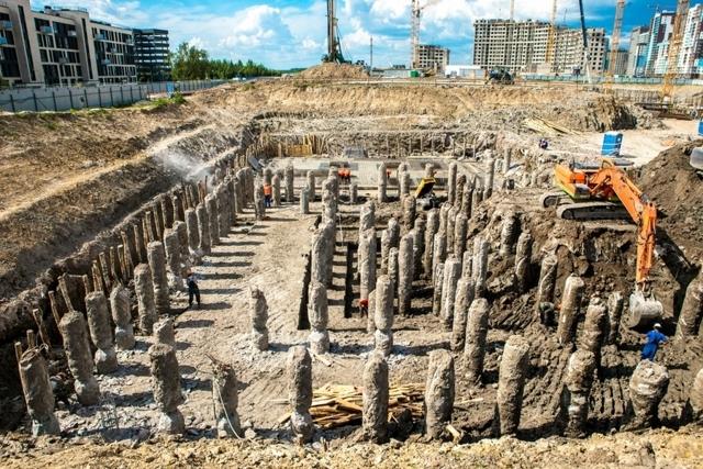 Строительство квартир невыгодно для Москвы