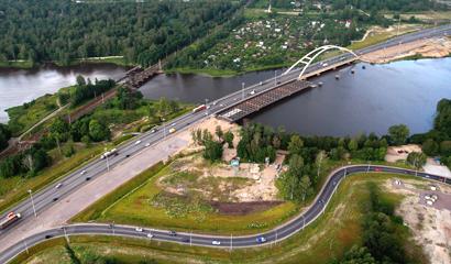Пушкин и Павловск — лучшие по транспортной доступности пригороды Петербурга