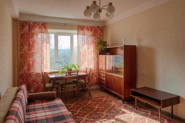 В Москве стали сдавать в аренду меньше комнат