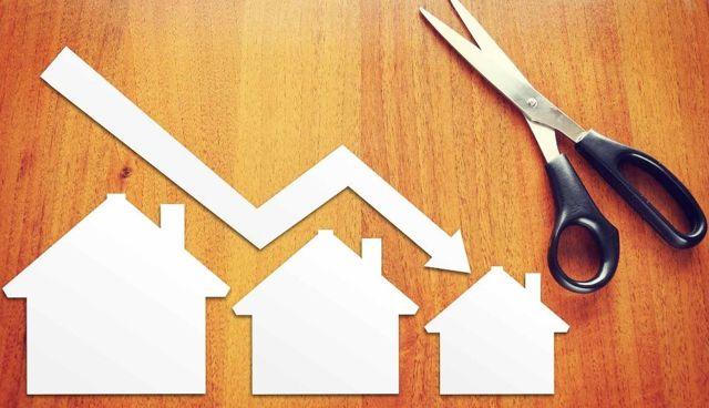 Эксперты: у рынка недвижимости нет предпосылок к быстрому восстановлению