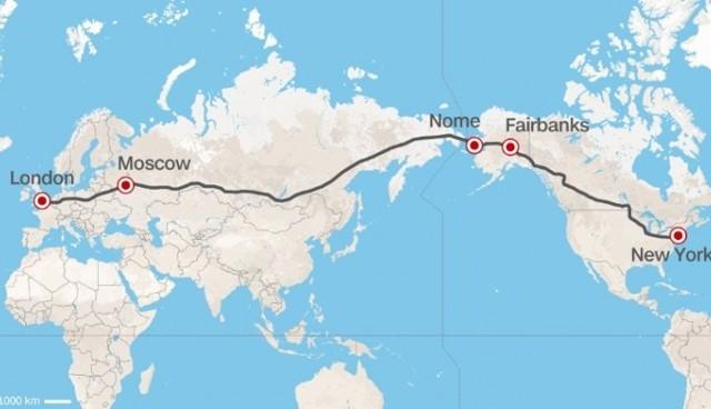 Метро и железных дорог в Москве будет больше, чем в Нью-Йорке, через 3 года