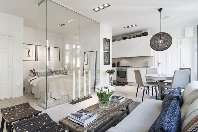 17 правил ремонта в маленькой квартире