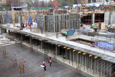 В Новой Москве могут построить бизнес-парк площадью 3 млн кв. метров